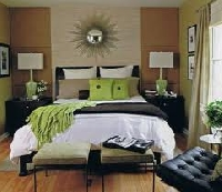 Know how to decorate your bedroom to make it the most stylish room in your home