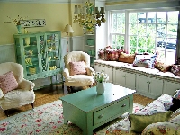 What is your decorating style is explained in the evolution of your decor taste