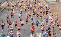Marathon running advice can help you get through that long trek