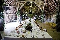 A wedding reception venue checklist will keep the bride organized