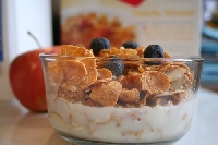 Is cereal good for you and other health questions