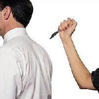 Knowing how to build trust is a challenge if you have been betrayed