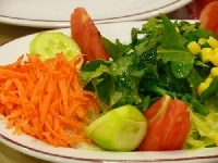 What is diet food? Food that does not make you gain weight!