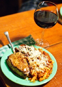 Knowing which wine with pasta turns a quick dinner into delicious comfort food