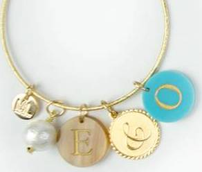 Find charms for births, weddings and other life events