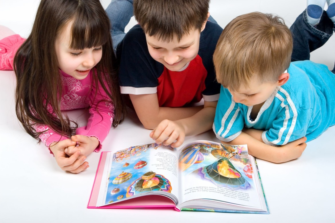 Have you heard of a personalized story book and how inspirational it can be
