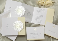 Follow wedding invitation wording etiquette for your invitations