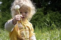 Take the kids outdoors for fun and memories they'll cherish forever