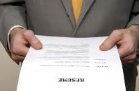 Knowing what to put on your first resume if you don't have work experience