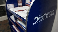 Changing your address with the postal service makes sure you get your mail