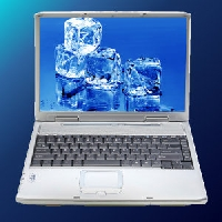 Stumped by why do computers freeze and how to get running and back to work?