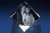 Discovering what is crystal imaging opens up new decorating options