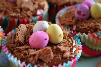 Some Easter cupcakes ideas that will make this your most festive holiday yet!