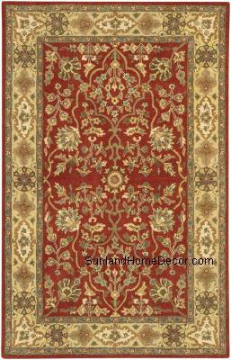 Learn how to use throw rugs on carpet for texture, color, design and warmth