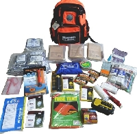 Emergency food supplies can be a lifesaver in a variety of critical situations