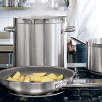 Knowing how to choose cookware can make your kitchen time a breeze