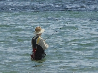 Figure out what do you wear for fishing when you are reeling in the big one