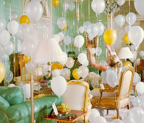 Check out these tips for letting the bridal shower food set the mood!