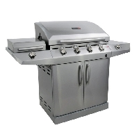 Here is how to solve finding parts for a gas grill to keep you cooking outdoors
