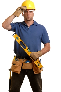 What you wear to work construction is determined by safety and comfort