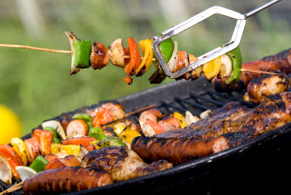 Grill cooking space tips for better food and less hassle kitchen to table