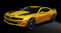 Why a Camaro is a question that is easily answered by enthusiasts