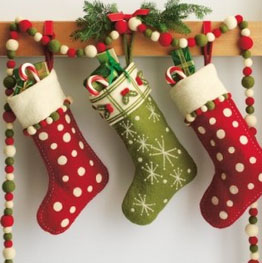 Looking for what are the best stocking stuffers for the whole family?