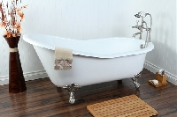 Your bathing preferences will determine which bathtub suits your style