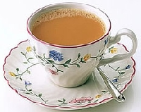Tips on how the English make tea for a proper afternoon respite