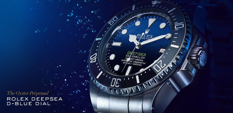 A certified pre-owned luxury watch is the best without the expense