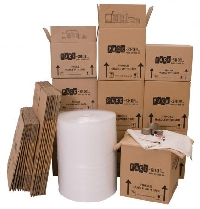 Packing and storage solutions for businesses that are efficient and economical