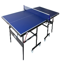 Here is a list of things you'll need for a ping pong game room in your home