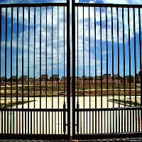 Here are a couple of advantages that come along with living in a gated community
