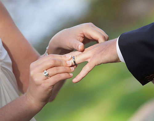 Contemplating what does a wedding ring symbolize is integral to your commitment