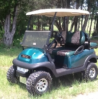 Find the best golf cart for recreational use to guarantee lots of fun