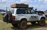 Learn how to prep your overland adventure vehicle for off road adventure