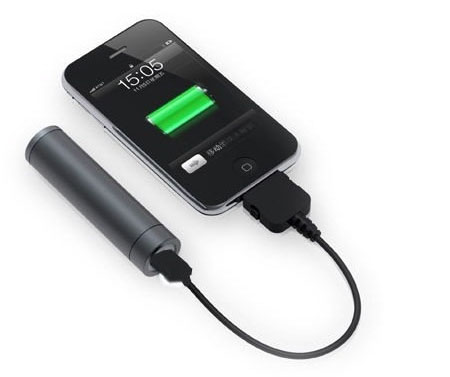 Here's how to keep your accessories charged when you are on the go