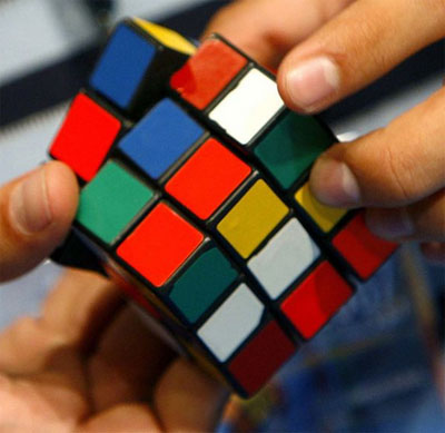 Here are a few simple games to exercise your mind and improve your memory