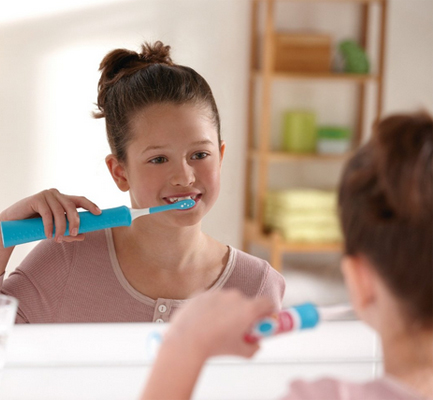 Know how to take care of your electric toothbrush to extend its health benefits