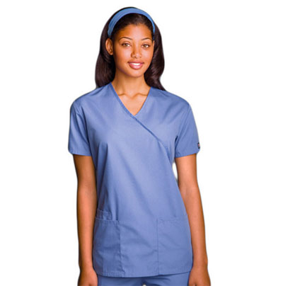 Here's how to plan a nurse's wardrobe for a practical, fashionable look at work