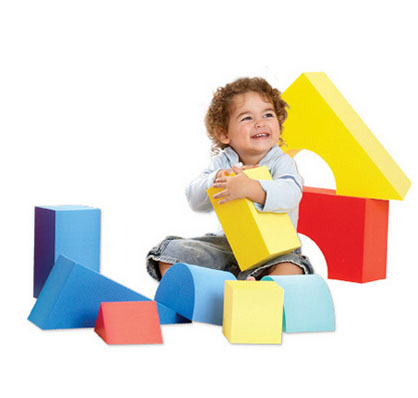 Tips for teaching shapes to children to develop motor and sensory skills