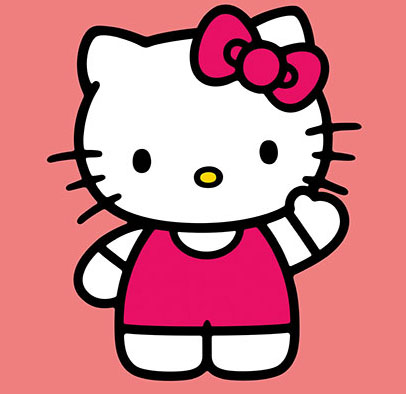 Here's how Hello Kitty became so popular among collectors of all ages