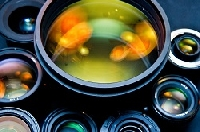 Camera lenses an amateur photographer needs