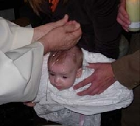 Modern or Traditional - What's your christening gift style?
