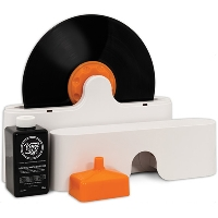 Keep your vinyl record collection clean and safe with these accessories