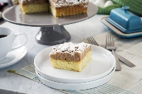 To find the best crumb cake, you have to start with the crumb