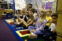 Learning should be fun to grab students' interest with engaging lessons