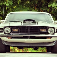 Budget for your Mustang restoration with these money-wise tips