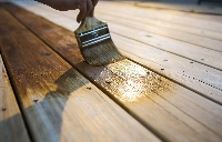 If you know how to stain wood your projects will have a professional finish