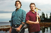 Who really knows that the real mystery of Oak Island is